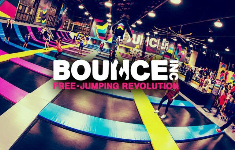 Bounce Qatar