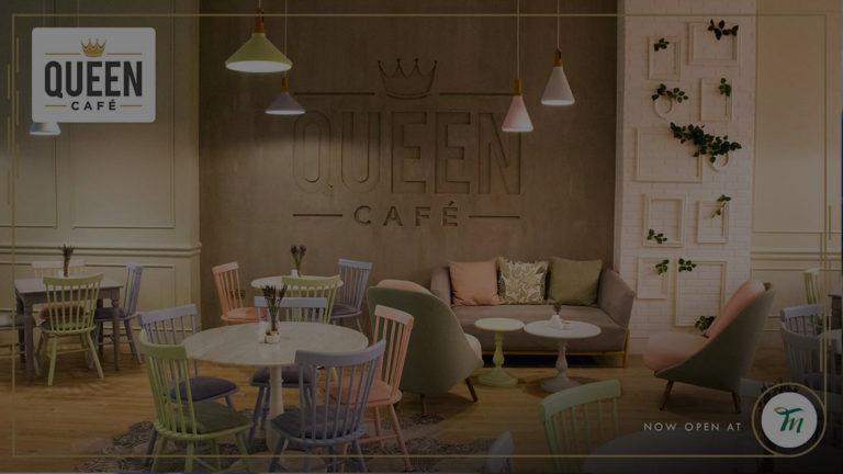 Queen-Cafe