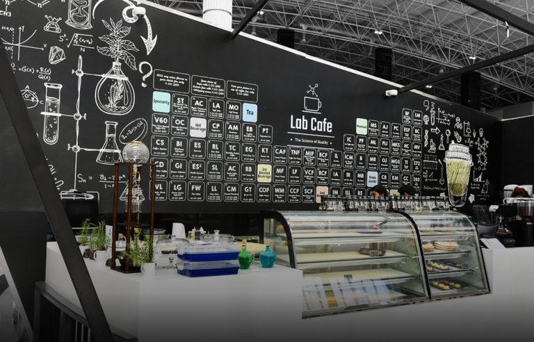 Lab Cafe