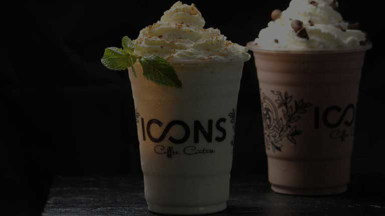 ICONS COFFEE COUTURE